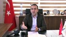 Trakya Kalkınma Ajansı Genel Sekreteri Şahin - TEKİRDAĞ
