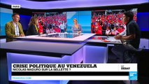 Crise politique au Venezuela : le pays au bord de l'abîme (partie 1)