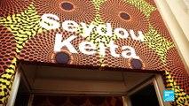 Seydou Keïta - 1ère exposition dédiée à un artiste africain dans l'histoire du Grand Palais