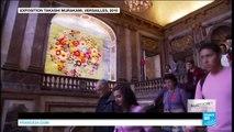 Le Danois Olafur Eliasson s'invite à Versailles chez le Roi-Soleil