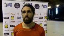 Thomas Tricaud Istres Provence Handball