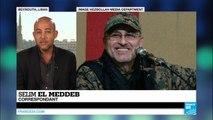 Syrie : Moustafa Badreddine, l'un des principaux chefs du Hezbollah libanais, tué près de Damas