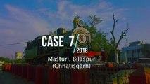 Crime Patrol Case 07/2018 Inside Story (Episode 894, 895 on 10th, 11th Feb, 2018, Masturi Case)
