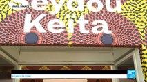 Paris : Seydou Keïta, le grand portraitiste malien du XXème siècle, exposé au Grand Palais