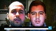 Attentats de Bruxelles : les 3 kamikazes identifiés étaient tous liés aux attentats de Paris