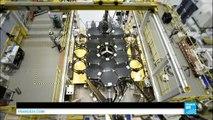Le téléscope James-Webb nous permettra-t-il de remonter aux origines de l'univers ?