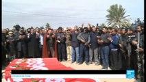 Tunisie : civils et policiers unis face au terrorisme après l'attaque de Ben Guerdane