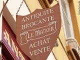 Antiquité, brocante Le Manoir à Lyon (69004) dans le  Rhône.