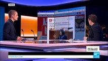 France : levée de boucliers contre le projet de réforme du travail