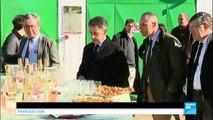 """35 heures, bouclier fiscal, ISF, """"casse-toi pauvre con"""" : les """"erreurs"""" de Nicolas Sarkozy"""