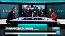 """Habib Essid : """"La Tunisie est passée d'une dictature à une jeune démocratie"""""""