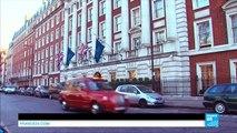 """L'ancien espion Litvinenko a """"probablement"""" été assassiné sur ordre du FSB et du Kremlin"""