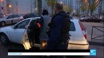 État d'urgence en France - Les policiers et militaires mobilisés au bord de la rupture