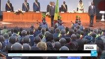 """Denis Sassou Nguesso, un calendrier électoral """"bien en tête"""" - CONGO-BRAZZAVILLE"""