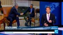 États-Unis : le désamour des juifs américains pour Netanyahou