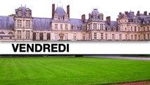 7 jours en France - François 1er : roi, guerrier et amoureux des arts