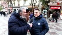 Real - PSG : les supporters parisiens présents à Madrid sont optimistes
