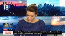 Affaire Maëlys : Nordahl Lelandais a été conduit sur les lieux de la disparition de Maëlys - D'importants moyens déployés pour retrouver son corps