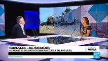 SOMALIE - AL SHEBAB : Le groupe terroriste recrute de plus en plus - Explications