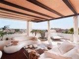 Espagne : Acheter Appartement 4 chambres vue sur mer grandiose : L'appartement le plus cher d'Espagne ? On visite