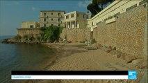 La famille royale saoudienne veut privatiser une plage des Alpes-Maritimes