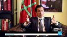 """""""Porter une robe n'est pas un crime"""" - le Maroc mobilisé pour les deux femmes arrêtées"""