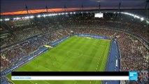 Paris annonce officiellement sa candidature aux Jeux Olympiques 2024