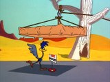 Warner Bros 1965x12 [Coyote y Correcaminos] Correcaminos correveloz (Run, run, sweet road runner)