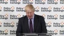 Boris Johnson reaffirms UK's commitment to European defence