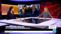 """Hafsia Herzi de retour dans une comédie """"certifiée Hallal""""!"""