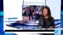 Soldats français accusés de viols d'enfants : le scandale à la Une de la presse