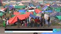 Séisme au Népal : Katmandou manque de tout face aux conséquences du tremblement de terre