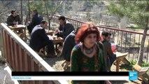 Centenaire génocide - Les Arméniens cachés de Turquie en quête d'identité #Reporters