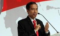 Jokowi: HMI Harus Jaga Persatuan Bangsa