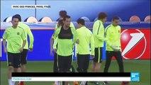 PSG–Barcelone - Présentation du quart de finale aller de la Ligue des Champions