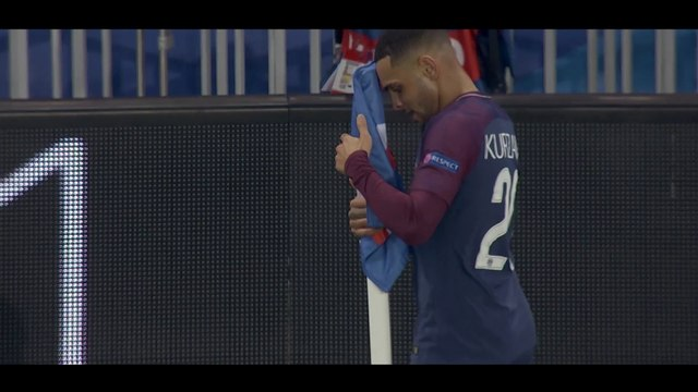 L'amour Foot : Real Madrid - PSG