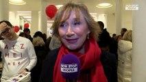 Marie-Anne Chazel, Gérard Jugnot, Thierry Lhermitte : « Les bronzés » solidaires au profit de la lutte contre l'Alzheimer (Exclu vidéo)