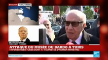 "Attaque du musée du Bardo : Essebsi pointe du doigt les ""salafistes jihadistes"""