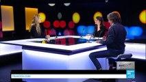 Fashion week à Paris : le décryptage de la directrice artistique de Sonia Rykiel