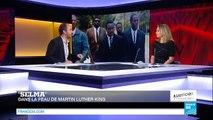 """""""Selma"""", la longue route vers le vote des Noirs aux États-Unis"""