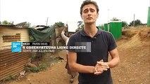Les Observateurs Ligne Directe - Les rêves brisés de l'Afrique du Sud