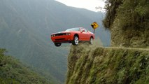 Top 15 Most Dangerous Roads In The World - The World's Top Most Dangerous Roads