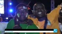CAN 2015 - La Côte d'Ivoire en liesse après la victoire des Éléphants contre l'Algérie