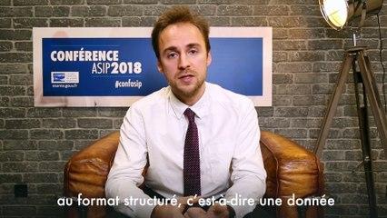 ITW Arnaud Morel, Chargé du déploiement MSSanté