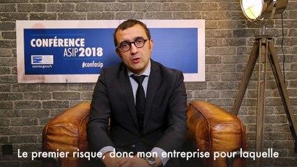 ITW Carlos Jaime, Directeur Général Intersystems France
