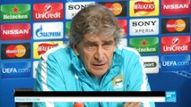 Football : tenu en échec face à Manchester City, le Paris Saint Germain est condamné à l'exploit