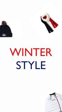 """Justine Braisaz répond à l'interview """"Winter Style"""" d'E-TV Sport"""