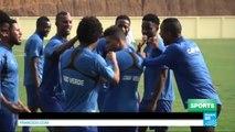 CAN-2015 - Début de la Tunisie face au Cap-Vert à la Coupe d'Afrique des nations