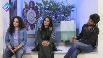 Kajal Aggarwal FUNNY Counters to Nani | Nithya menon | regina cassendra