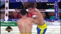 Damian Alejandro Rojas vs Fernando David Silva (27-01-2018) Full Fight